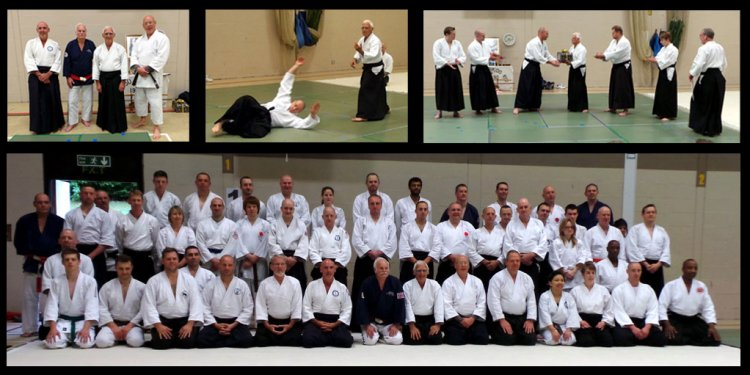 White Rose Aikido