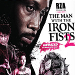 RZA of the Wu-Tang Clan on Kung Fu, Philosophy and The Man With the Iron Fists