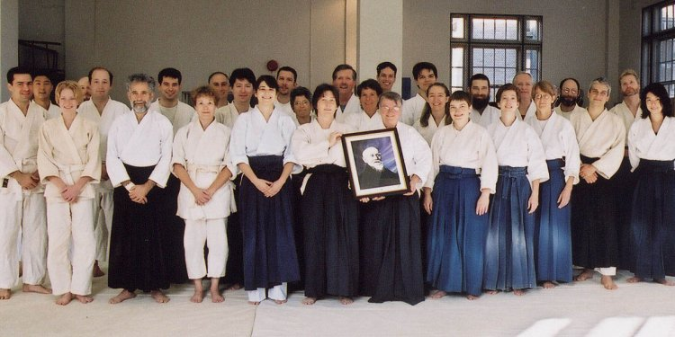 Three Rivers Aikido