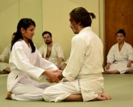 Aikido of Manhattan