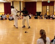 Aikido self Defense
