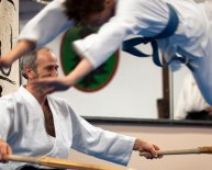 Aikido South Carolina