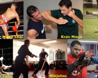 Deadliest Martial Arts in the World