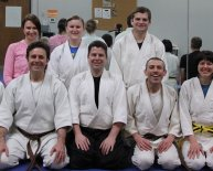 Fort Collins Aikido