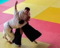 How to Learn Aikido?