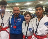International Karate Championships
