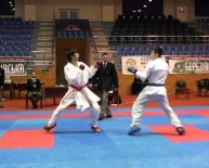 Karate Tournament Videos