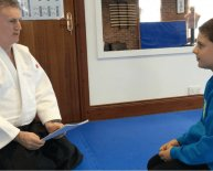 Learn Aikido in Japan