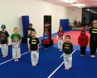 Martial Arts Bellevue NE