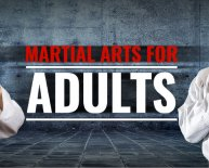 Martial Arts Programs