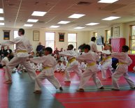 Martial Arts Westchester NY