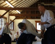 New York Aikikai Schedule