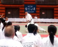 Rules of Aikido