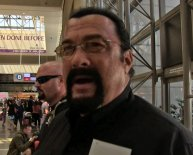 Steven Seagal Aikido Video