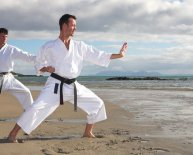 What is the Martial Arts?