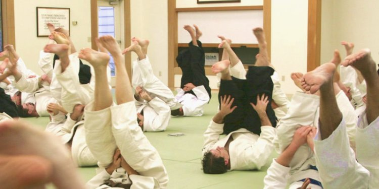 Vancouver Aikido