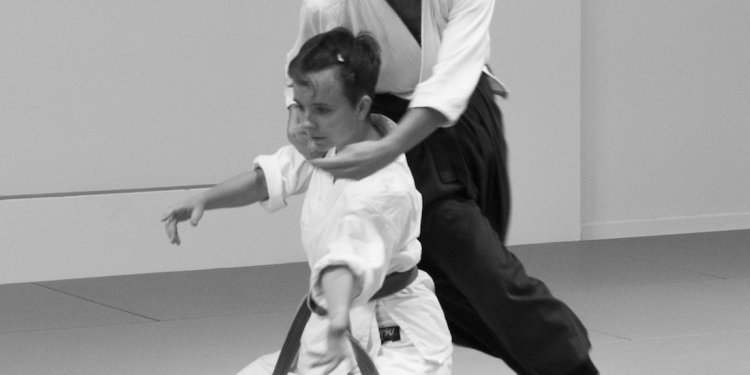 Seattle Aikido