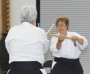 Wendy Whited Sensei photo