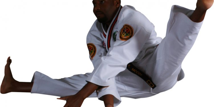 What does Martial Arts mean?